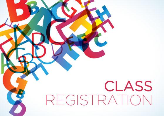 ClassRegistration