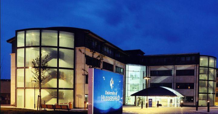Huddersfield-University