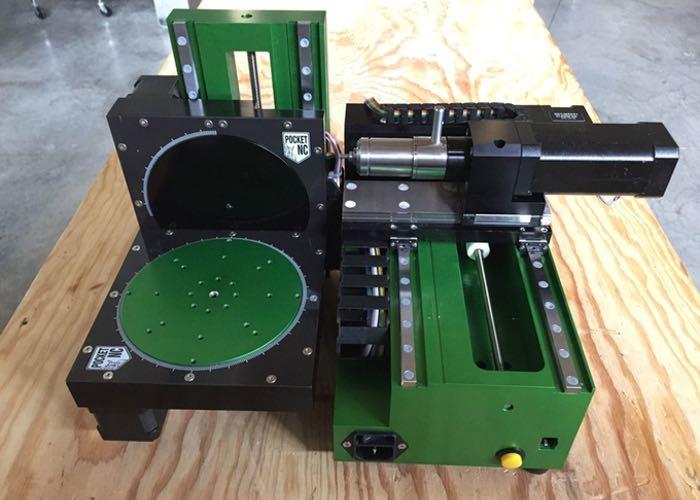 5-Axis-Desktop-CNC-machine