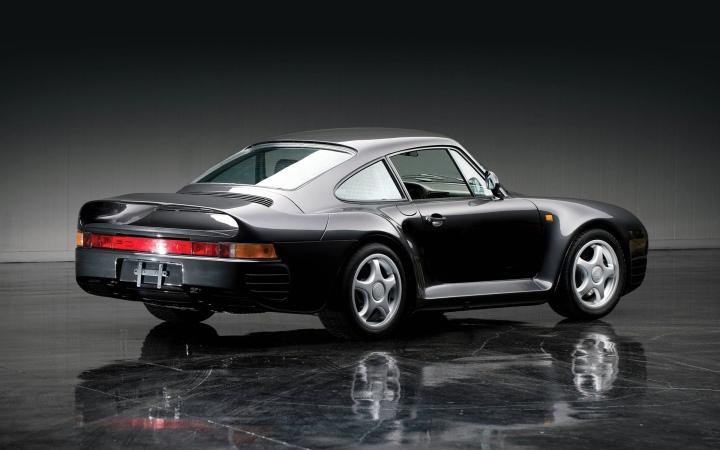 959 Porsche 1