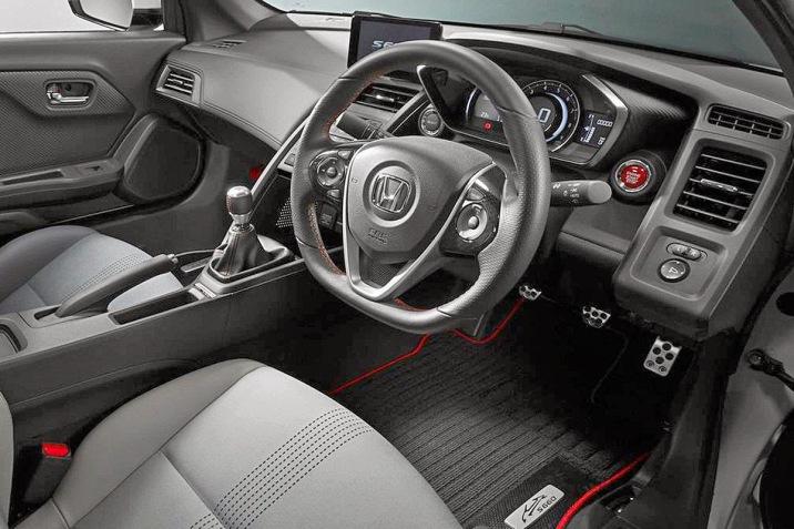 S660 Honda
