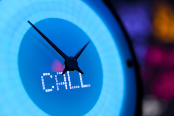 glance clock1