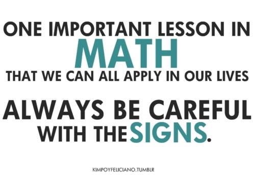 maths inspirational quotes 6