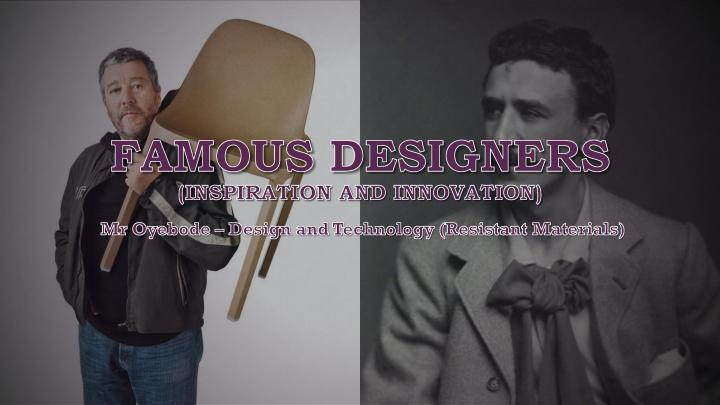 Famous Designers - Inspiration and Innovation-page-001