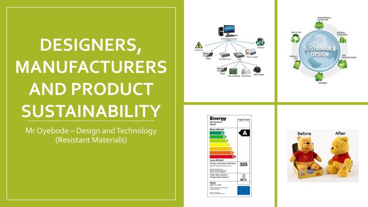 Designers, manufacturers and product sustainability-page-001