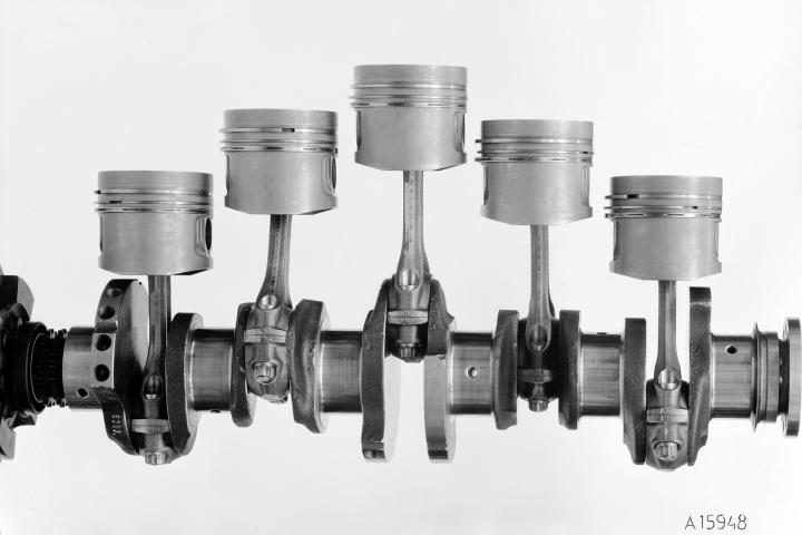 5 cylinder 3