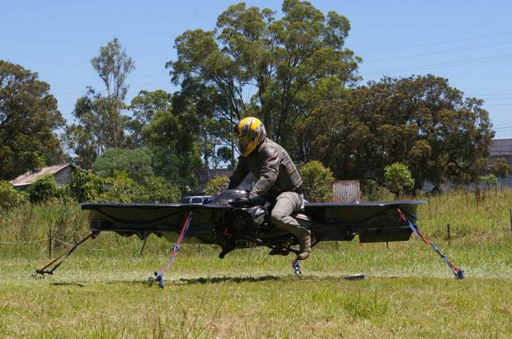 malloy hoverbike 1