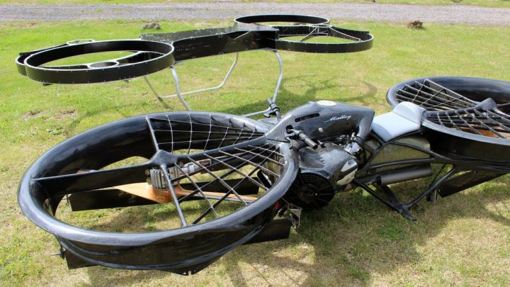 malloy hoverbike 6