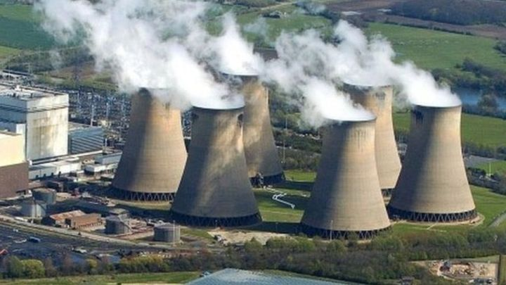 thermal power 2
