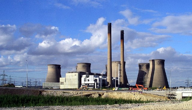 thermal power 3
