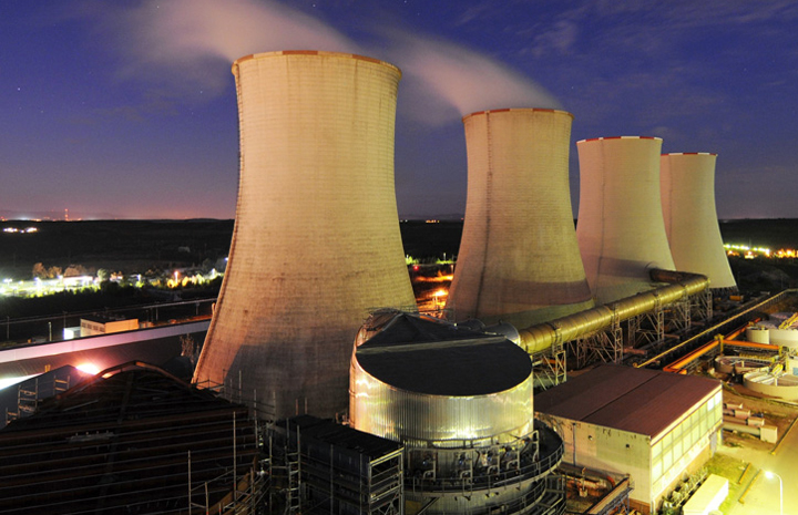 thermal power 4