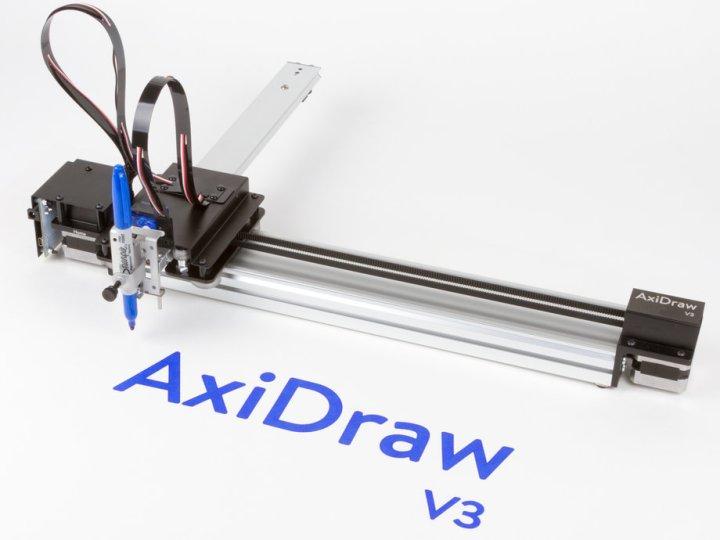 axidraw 3