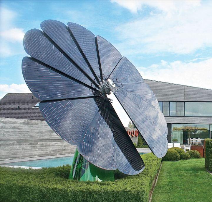 smartflower solar 1