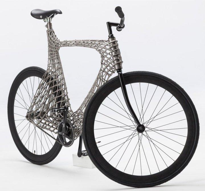 arc bike 3